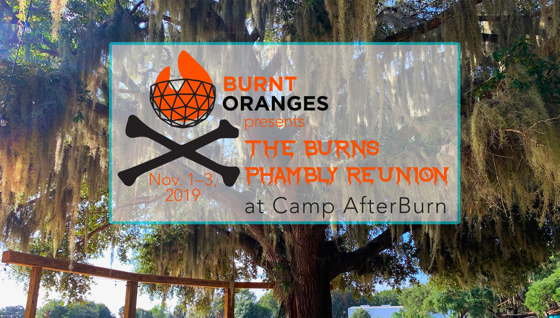 Florida AfterBurn 2019